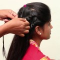 Everyday-Party-Hair-style-videos-for-Straight-Hair-Party-Hairstyle-Tutorials-2018-YOU-TUBE.
