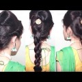 Everyday-simple-hair-styles-Cute-Easy-Hairstyles-For-Soft-Hair-Bestselection-Tutorials