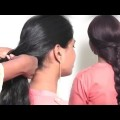 Fashionable-Workout-Everyday-Hairstyles-for-Shoulder-Length-HairBraid-Hairstyle-Bun-Ponytail