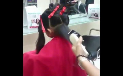 Hair-Transformation-Best-Top-Men-woman-BARBER-Haircut-Girl-Head-Shave-Top-9Two