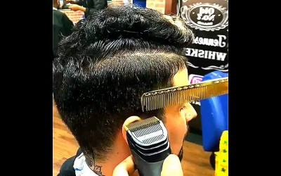 Hair-Transformation-Best-Top-Men-woman-BARBER-Haircut-Girl-Head-Shave-Top-9ty-4