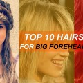Hairstyle-for-broad-forehead-women-Big-forehead-hairstyle-for-women