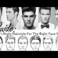 How-To-Choose-Best-Hairstyle-For-Your-Face-Shape-For-Men-How-To-Pick-A-New-Mens-Hair-Style