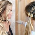 How-To-Home-Simple-Easy-Hair-Style-New-hairstyles-videos-2