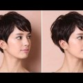 How-to-cut-a-Short-layered-haircut-for-women-Step-by-step-Hairbrained