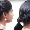 How-to-side-braided-Hairstyle-for-medium-Hair-Hairstyles-step-by-step-Tutorial