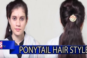 Ladies-Hair-style-step-by-step-SumanTv-women-10