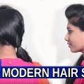 Ladies-Hair-style-step-by-step-SumanTv-women-6