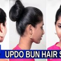 Ladies-Hair-style-step-by-step-SumanTv-women-7
