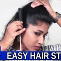 Ladies-Hair-style-step-by-step-SumanTv-women-8