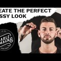 MESSY-TEXTURED-LOOK-CLASSIC-MENS-HAIR-STYLE-HAIRSTYLE-STYLING-TUTORIAL-FOR-MEN