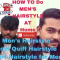 Mens-Hairstyle-Cool-Quiff-Hairstyle-India-Mens-Hairstyle-Make-Up-KamalDeepMUA