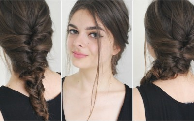 Natural-Hair-Styles-2018-Best-Hair-Styling-for-Girls-2018-Fan-Bun-hairstyles-for-Girls-2018