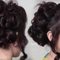 New-Hairstyle-Vidoes-2018-Hairstyles-for-long-hair-SImple-Hairstyles-for-Partys-or-Function