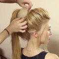 New-Messy-Bun-Hairstyle-Easy-Updo-Hairstyles-HomeTown