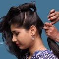 New-Trendy-Hair-styles-For-Parties-Hair-styles-For-weekend-Party-Updos-For-Medium-Hair