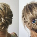 Quick-Heatless-EveryDay-Hairstyles-Simple-and-Easy-beautiful-hairstyle-for-Long-Hair