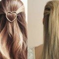 Quick-Heatless-EveryDay-Hairstyles-Simple-and-Easy-beautiful-hairstyle-for-Long-Hair-3
