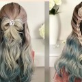 Romantic-Hairstyles-For-Long-Hair-Valentines-Day-Hairstyles-Ideas-Prom-Hairstyle