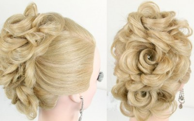 Roses-Hairstyle-For-Long-Hair