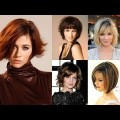 Short-Bob-Haircuts-with-Bangs-and-Layered-Bob-Hairstyles