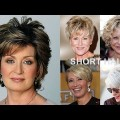 Short-Haircuts-for-Older-Women-Over-50-to-60-Pixie-Bob-Hair-2018