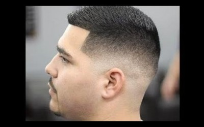 Short-Hairstyles-for-Men-Haircuts-for-Crispy-Brushed-Hair
