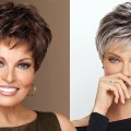 Short-Hairstyles-for-Older-Women-2018-2019-Short-Hair-Hairstyles-and-Haircuts-for-Women-Over-50