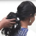 Simple-Ponytail-Hair-styles-for-ladies-Hairstyles-tutorials-2018