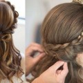 Simple-and-Easy-beautiful-hairstyle-for-Long-Hair-Everyday-hairstyles-2
