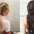 Simple-and-Easy-beautiful-hairstyle-for-Long-Hair-Everyday-hairstyles-3