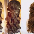Simple-and-Easy-beautiful-hairstyle-for-Long-Hair-Everyday-hairstyles-5