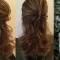 Simple-and-Easy-beautiful-hairstyle-for-Long-Hair-Everyday-hairstyles-8