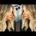 The-Best-Way-To-Style-Mid-Length-Tresses-2018-Hairstyle-Ideas