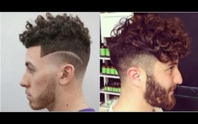 Top-10-Curly-Hairstyles-For-Men-2018-2019-Hairstyles-for-CurlyWavy-Hair-2018