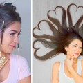 Top-10-Easy-Hairstyles-for-Long-Hair-Hair-Hacks-and-Color-Transformation