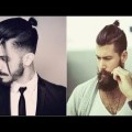 Top-10-Man-Bun-Hairstyles-2018-2018-New-Top-Knot-Hairstyles-For-Men-2018-2018