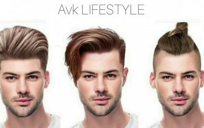 Top-Attractive-Summer-Hairstyles-for-Mens-Boys-2018-