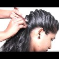 Twisted-Braid-Knot-Hairstyle-step-by-step-Tutorials-Hair-styles-tutorials-2018.