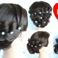 bridal-hairstyle-for-girls-natural-hair-styles-hair-design-hair-style-girl-cute-hairstyles