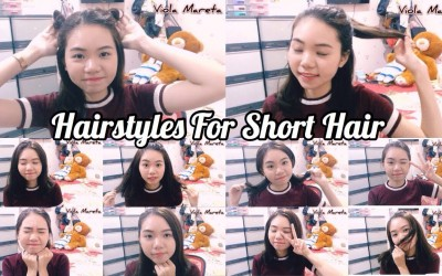 10-EASY-AND-QUICK-HAIRSTYLES-FOR-SHORT-HAIR-Viola-Mareta