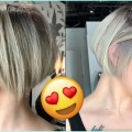 12-Trendy-Short-Haircuts-For-Women-Amazing-Hairstyles-transformation-compilation-2018