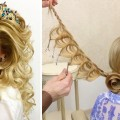15-Beautiful-Hairstyles-for-Ladies-Easy-Hairstyles-Tutorials-Compilation-2018
