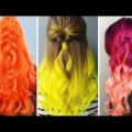 15-Easy-Hairstyles-for-Long-Hair-DIY-Hairstyles-Color-Transformation-2018