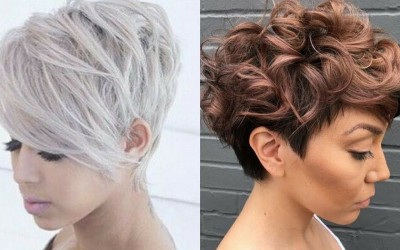 2018-Spring-Summer-Short-Hairstyle-Ideas