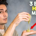 3-Easy-DIY-Hair-Masks-For-Soft-Healthy-Hair-Mens-Hairstyle-BluMaan-2018