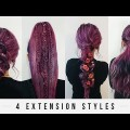 4-Creative-Hairstyles-Using-A-Long-Ponytail-extension-by-VPFashion-Kylie-The-Jellyfish