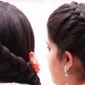 5-Best-Hairstyle-for-Long-Hair-Bun-Hairstyle-Puff-Hairstyle-Ladies-Hairstyles-Tutorials