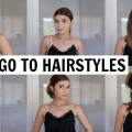 9-Easy-Heatless-Hairstyles-for-Short-Hair-l-Olivia-Jade