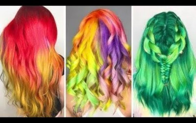 Amazing-Easy-Hairstyles-for-Long-Hair-DIY-Hairstyles-Haircut-and-Color-Transformation